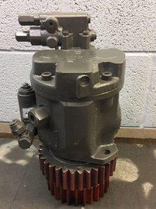 A10V028DFLR Hydraulic Pump