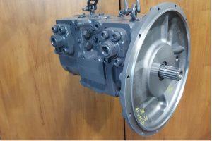 Komatsu PC210-8 Hydraulic Pump
