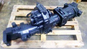 Komatsu PW150 Two Hydraulic Motor 1030x579