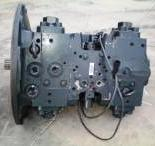 PC210 Hydraulic Pump